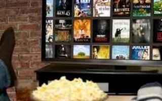 Tecnologie: netflix  merchandising serie tv