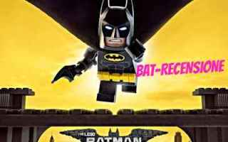 Cinema: batman  cinema  lego  film