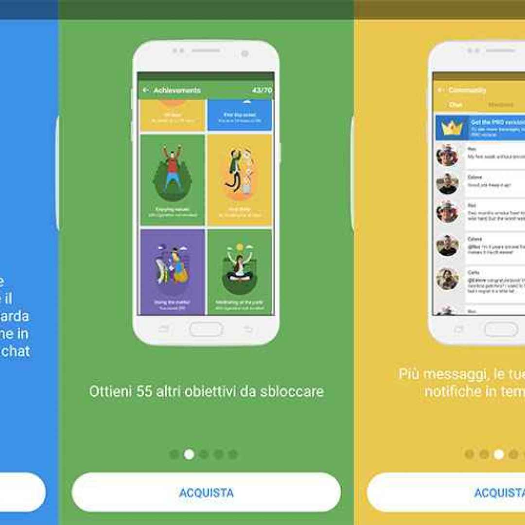 10 app per smettere di fumare - Wired