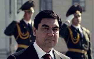 dal Mondo: turkmenistan  asia centrale  putin