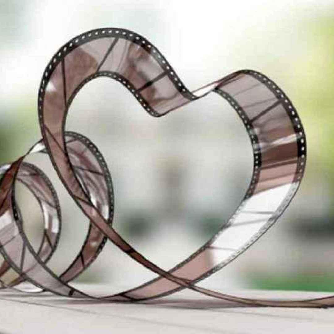 san valentino  cinema  dvd
