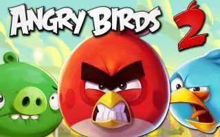 angry birds 2  android  action  pimpos