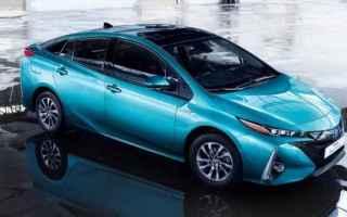 Automobili: toyota  prius  ibrida  cars