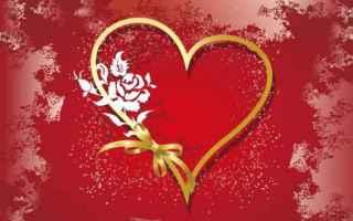 Amore e Coppia: san valentino