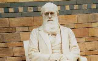 Charles Robert Darwin (Shrewsbury, 12 febbraio 1809 – Londra, 19 aprile 1882) è stato un biologo,
