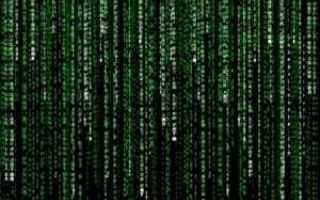 matrix universo simulazione