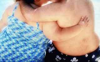 obeso  grasso  gravidanza  concepimento
