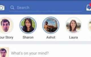 facebook  social  apps  storie