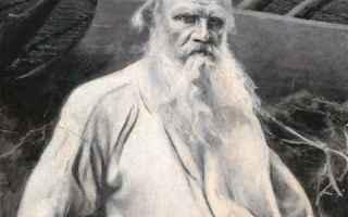 Religione: tolstoj  esoterismo  teosofia