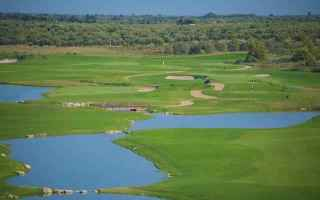 Bari: golf  salento  lecce  puglia  acaya