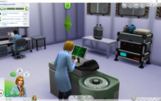 PC games: the sims  gioco  pc  esperimento