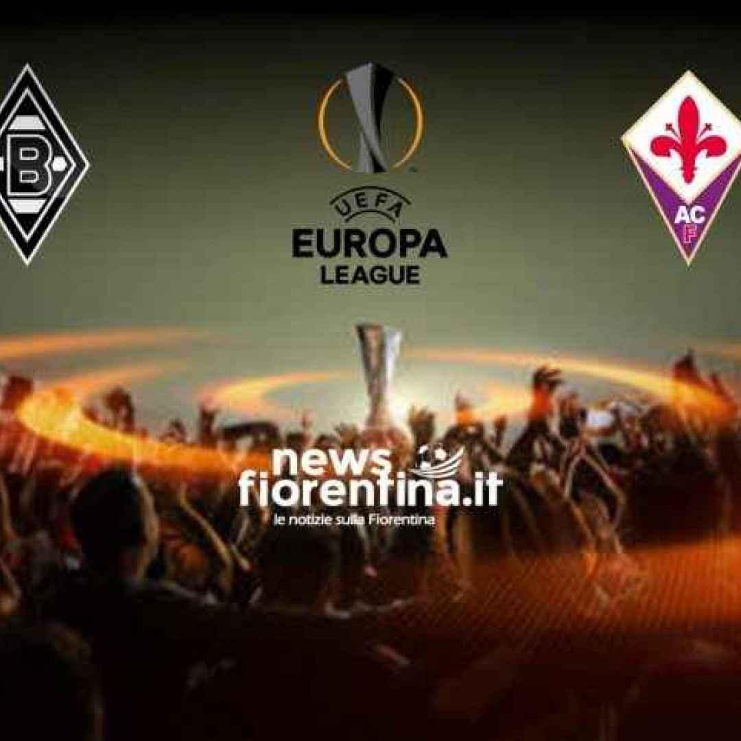 europa league  borussia  fiorentina