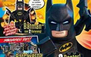 Manga - Fumetti: batman  lego  giocattoli  film
