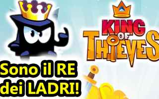 thieves  android  ladri  gameplay