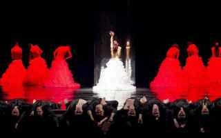 Torino: danza  traviata  cultura  asti