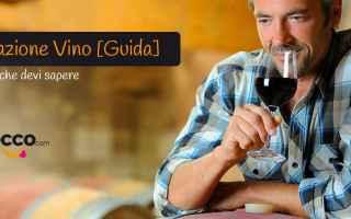 vino  degustazione  somelier