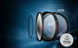 Fotocamere: manfrotto filtri fotografia