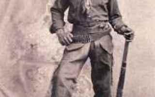 Storia: afroamericani  cowboy  storia