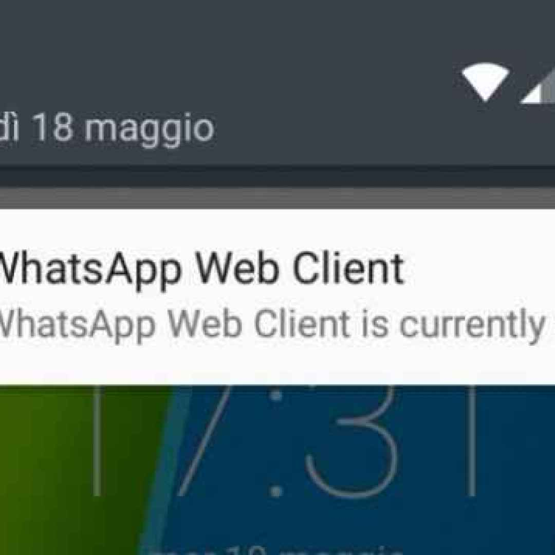 whatsapp  notifiche  feature
