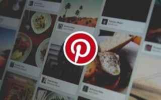 Social Network: pinterest social network