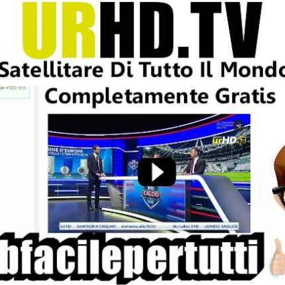 urhd.tv  tv  streaming  gratis  sky
