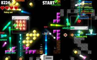 Mobile games: android iphone pixel art indie games