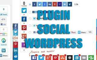 Blog: wordpress  plugin  social  facebook