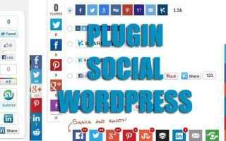 wordpress  plugin  social  facebook