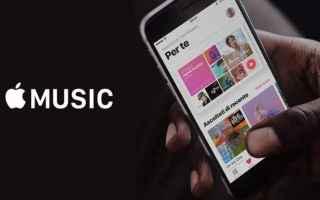 Apple: apple music  playlist  copertine