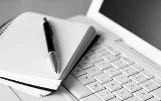 creare un blog  avere un blog  blogger
