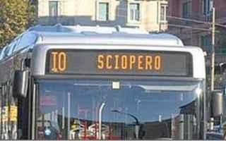 Roma: trasporto pubblico  atac  sciopero