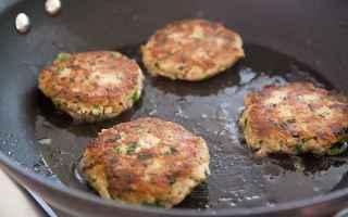 Alimentazione: hamburger  tonno  avena  ricetta