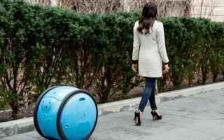 Gadget: design  robot  trolley  vespa