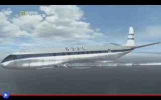 Tecnologie: volo  aeronautica  storia  velivoli