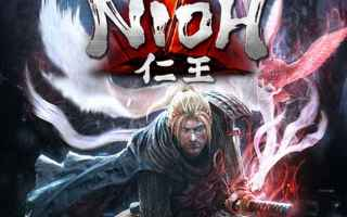 Console games: nioh classifica