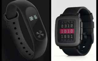 Gadget: xiaomi mi band  pebble  xiaomi  mi band