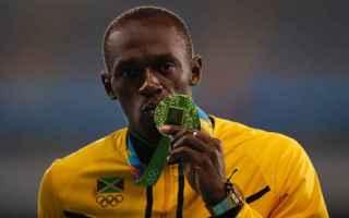 Sport: medaglie  olimpiadi  tokyo  ambiente