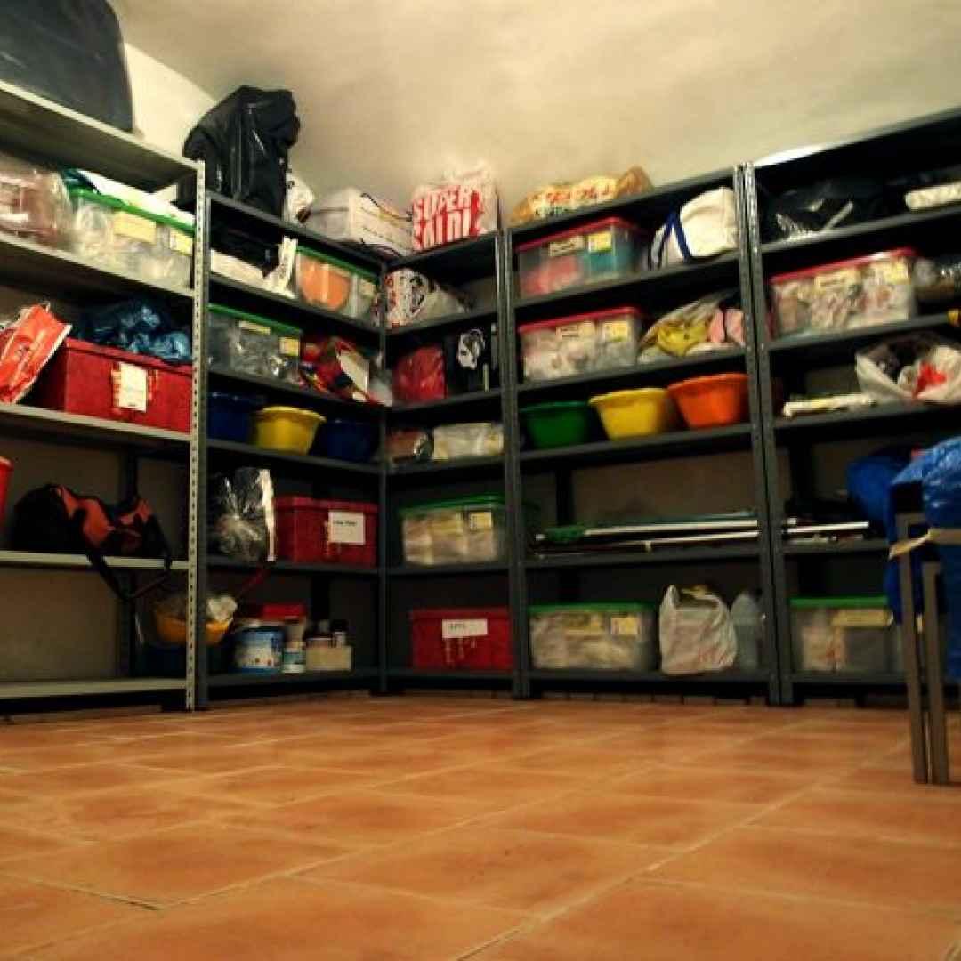 La cantinola condominiale può diventare un appartamentino ...