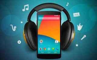 Tecnologie: android suonerie ringtone musica mp3
