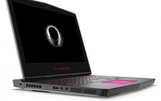 alienware  notebook  gaming