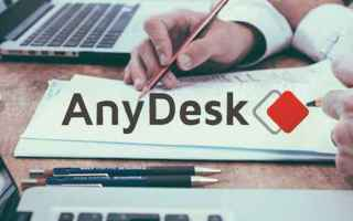 App: android iphone pc desktop remoto office