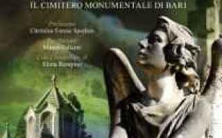 necroturismo  cimitero monumentale  bari