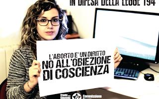 Politica: aborto  vaticano  ministro  diritti civi