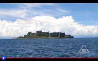 Architettura: giappone  isole  viaggi  mare  oceano
