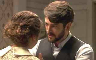 Televisione: il segreto soap opera telenovela