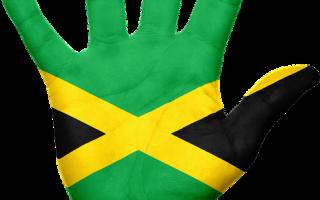 Cultura: lingue  corsi  studenti  giamaicano