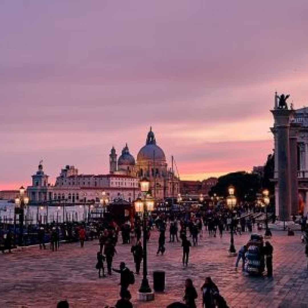 venezia  vacanza  visita  città
