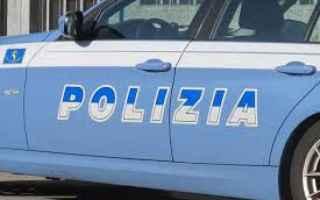 Napoli: napoli  scampia  arresto  polizia