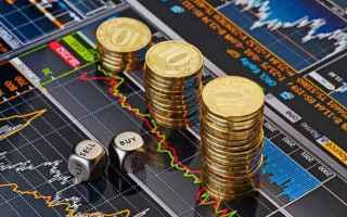 mercati finanziari  prezzi