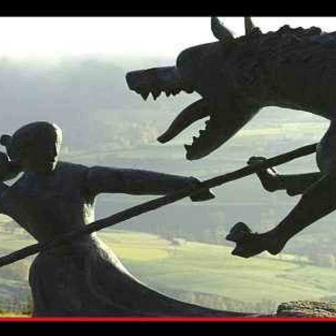 animali  storia  mostri  criptidi